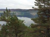 Loch Ness.